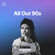 Breaking Radio LIVE Guest - ALL OUT 90'S - DJ Martial image