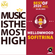 Music is the Most High (Best of 2020 vol.1) with Selecta MellowMood & Sofitrina [14/3/21] image