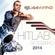 DJ LIGEIRINHO - HITLAB SETEMBRO 2014 image