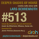 Deeper Shades Of House #513 w/ exclusive guest mix by JAMIE THINNES image