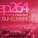 ONTLV PODCAST - Trance From Tel-Aviv - Episode 264 - Mixed By DJ Helmano image