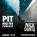Pit Master Podcast: January 2018   Featuring Nick Davis image