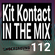 KIT KONTACT IN THE MIX 112 image