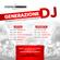 Generazione DJ - Radio Stereocittà 24/05/2018 image