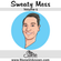 Sweaty Mess Vol. 4 Party Sweat Wipe - F45 BFT RBT Crossfit Running Workout Gym Mix image