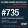 Deeper Shades Of House #735 w/ exclusive guest mix by LADY PK image