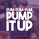 Pump It Up - Commercial House Gym Mix // FOLLOW @DULLAGEUK image