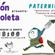 Calzón Violeta - programa 160817 - Paternidades image