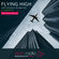 Flying High | Deep House & Techno Set | DEM Radio Podcast image