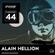 Flightcast 44 • Alain Hellion image
