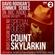 Count Skylarkin & David Rodigan, September 2015 image
