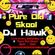 Dj Hawk Universal Dance Radio 30.6.18 Old School Uplifting House Mix image