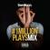 #1MILLIONPLAYSMIX - Follow @DJDOMBRYAN image