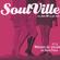 Timmy Soul Presents : SoulVille PatTy Dis SaT. CommminK @ Maison du Pourpre ! image