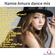 Namie Amuro dance mix image