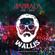Wallis - Live at Shambhala 2015 image