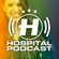 Hospital Podcast 446 with Charlie Tee image