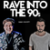 """Pulsedriver & DJ Mellow-D """"Rave Into The 90s"""" [Vol.2] (Mix Session) image"""
