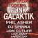 Live @ Galaktik (NYC) 2010 image