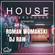 HOUSEUnderground Presents - Roman Womanski & DJ Raw Vol.3 image