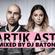 I LOVE DJ BATON  - ARTIK ASTI любимые хиты лучшие ремиксы image