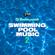 DJ Mosaken - Swimming Pool Music 2 image