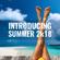 Introducing Summer 2k18 Mix (2018) image
