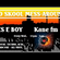 KFMP .. Bones E boy .. Ninety`s Knots ..  (Old Skool Mess-Around) image