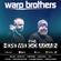 Warp Brothers - Here We Go Again Radio #148 image