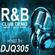 2 HR R&B Set_ Mixed By:_DJQ305 image