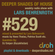 Deeper Shades Of House #529 w/ exclusive guest mix by DJ SNIPER image