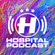 Hospital Podcast 434 with London Elektricity image