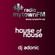 mytownFM House of House mit DJ Adonic image