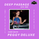 DEEP PASSAGE WITH RANZ | TM RADIO SHOW | EP 039 | Guest mix by Peggy Deluxe (Luxembourg) image