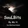 SouLBits #19 (the mini mix) image