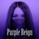 Purple Reign - Mix image