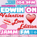 """ EDWIN ON VALENTINE LOVE edition "" 14-02-2021 JammFm Valentine's Sunday with Edwin van Brakel image"