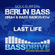 Berlin Bass 063 - Guest Mix by LAST LIFE image
