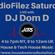 HBRS AudioFilezSat #6 DomD 2-8-20 image