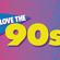 RELOAD I LOVE 90s - DJ MICKY BEAT image