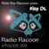 Ride the Racoon Pres. Keiji Dl : Racoon Radio #005 image