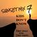 KIDS DON'T KNOW   (SUNSET MIX 7) image