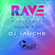 Rave Atlas Mix Series E032 S1 | DJ Jauche image