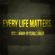 Every life matters. image