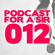 Podcast for a Sir - 012 - Maddix Guest Mix image
