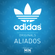 Adidas Originals Aliados - Podcast 005 by Min image