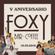 Trujillo - Foxy Bar V Aniversario image