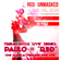 TRIBAL BITCH LIVE SESSIONS-PAULO @ RED (ONE MAGICAL WEEKEND) June 2015 image