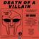 Death Of A Villain | Vol. 2 | Joey Bada$$, Czarface, King Geedorah, Four Tet, Kool Keith, Madvillain image