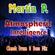 MARTIN P. - ATMOSPHERIC INTELLIGENCE – CLASSIC D&B MIX image